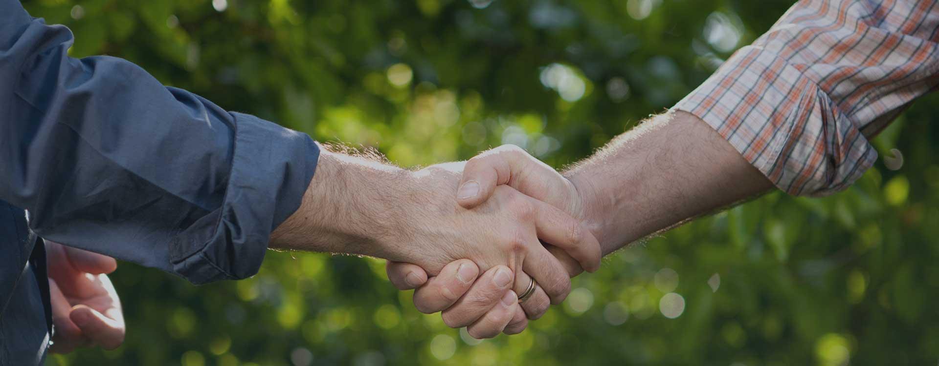 Un nouveau partenariat avec les agriculteurs - Compagnie des Amandes
