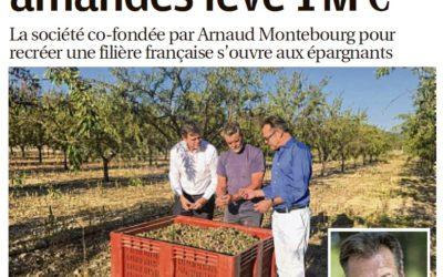 Article de la Provence du 05 janvier 2021